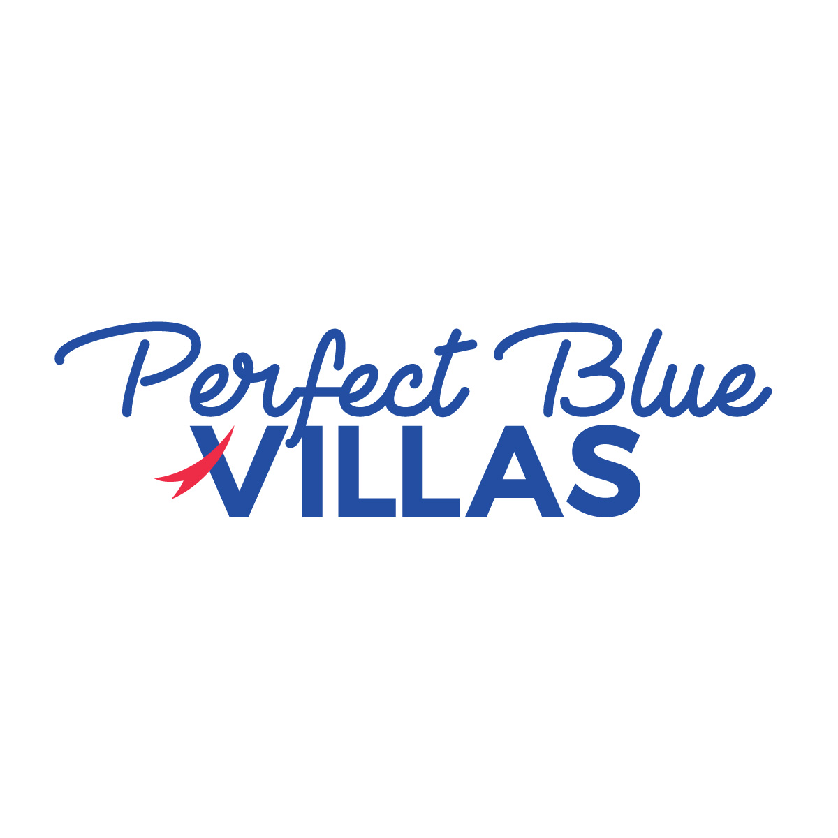 Perfect Blue Villas